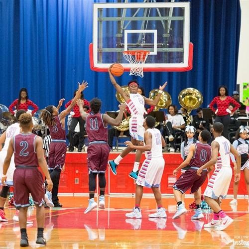 Rich Central High School - Rich Central Boys' Varsity Basketball