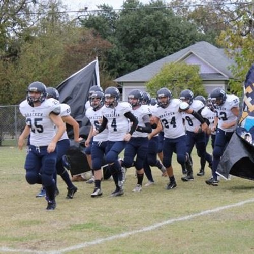 Bracken Christian High School - Boys' Varsity Football