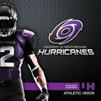 Hertfordshire Hurricanes - Hertfordshire Hurricanes