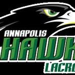 Annapolis Hawks - Hawks 2020 Green