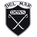 Del Mar High School - Boys' Varsity Football Del Mar