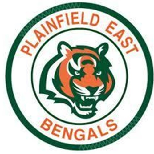 Plainfield East High School - Girls' Varsity Volleyball