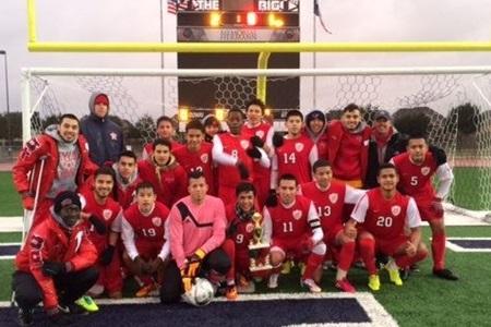 Boys Soccer -do not use - Alief Taylor High School - Houston ...