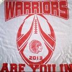 Everett High School - Boys Varsity Football