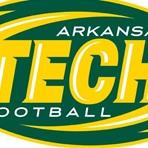 Arkansas Tech University - Mens Varsity Football