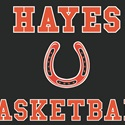 Hayes High School - Hayes Boys' Varsity Basketball