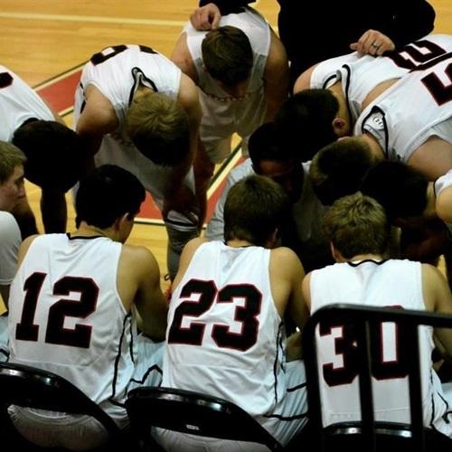 Rittman High School - Rittman Boys' Varsity Basketball