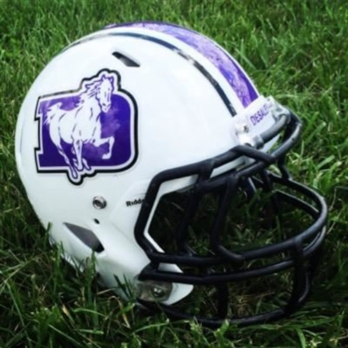 St. Francis DeSales High School - Varsity Football