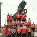 Natrona County High School - Boys Varsity Basketball