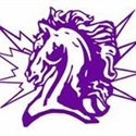 Topeka West High School Logo