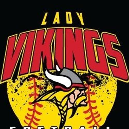 North Posey High School - Girls' Varsity Softball