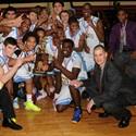 Cape Henlopen High School - Boys Basketball Varsity