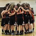 Libertyville High School - Girls' JV Basketball