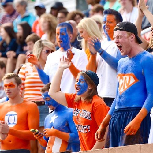 Carson-Newman University - Carson-Newman University Football