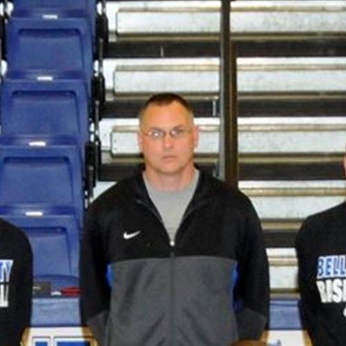 Bell County High School - Boys' Varsity Basketball