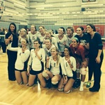 American River College - Womens Varsity Volleyball