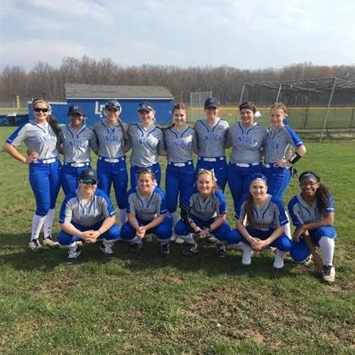Lincoln High School - Softball