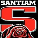 Santiam High School - Boys Varsity Football