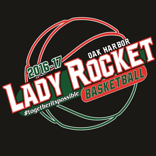 Oak Harbor High School - Girls' Varsity Basketball - New