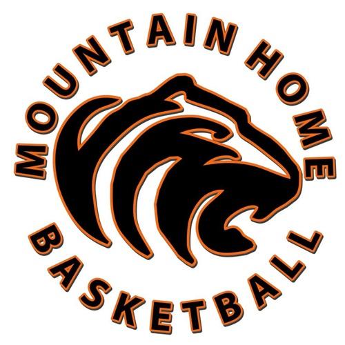 Mountain Home High School - Boys Varsity Basketball