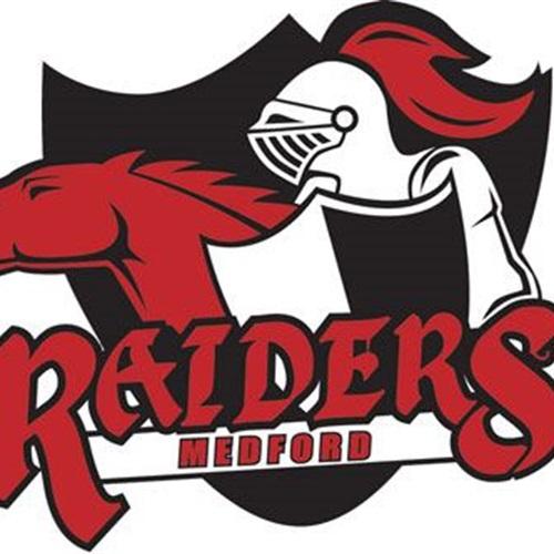 Medford High School - Boys Varsity Basketball