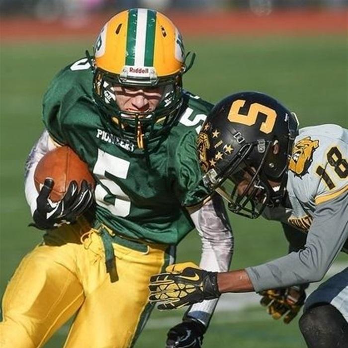 New Providence High School vs. Warren Hills HS - John