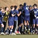 Randolph High School - Boys Varsity Soccer