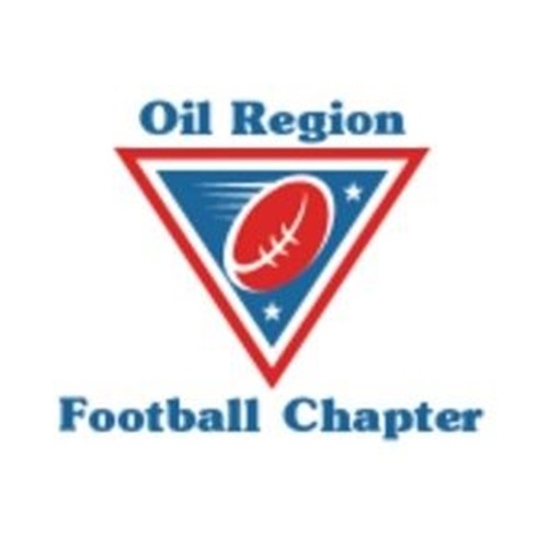 District X Oil Region Football Chapter - Men's Varsity Football