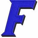 Forrest High School - Boys Varsity Football