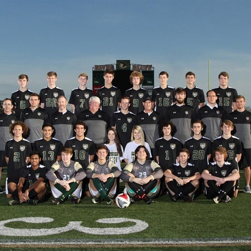 River Bluff High School - River Bluff Mens Varsity Soccer