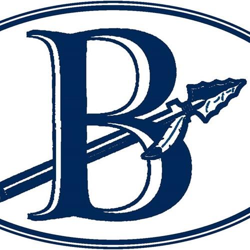 Brookwood High School - Brookwood Varsity Football