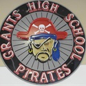 Grants High School - Grants Pirate Boys Basketball