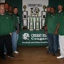Cherry Hill Football Club Inc - A Squad Football