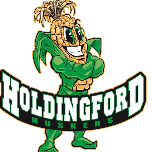 Holdingford High School - Boys Varsity Football