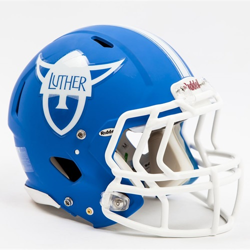 Luther College - Mens Varsity Football
