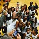 Greenbrier High School - Greenbrier Girls' Varsity Basketball