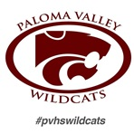 Paloma Valley High School - Girls' Varsity Soccer