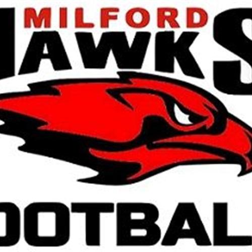 Milford High School - Milford (MA) 8th Grade Football