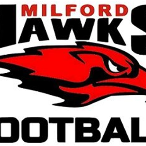 Milford High School - Milford (MA) JV Football
