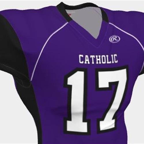Naperville Catholic - Crusaders Varsity
