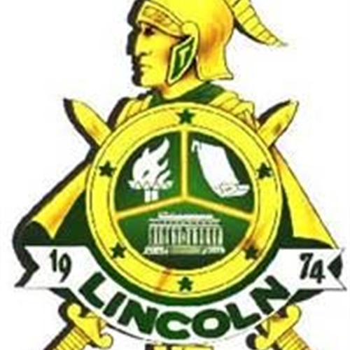Lincoln High School - Lincoln Trojans