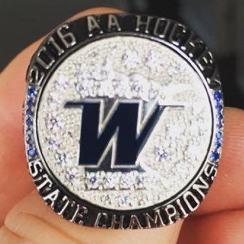 Wayzata High School - Boys' Varsity Ice Hockey