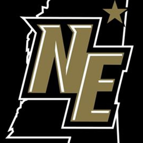 Northeast Mississippi Community College - Northeast Tiger Football