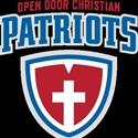 Open Door Christian High School - Boys Varsity Football