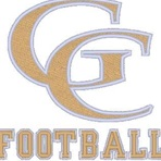Grundy County High School - Boys Varsity Football