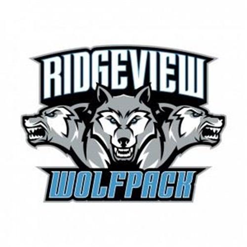 Ridgeview High School - Girls' Basketball