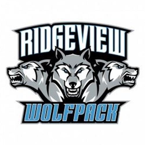 Ridgeview High School - Girls' Basketball Middle School