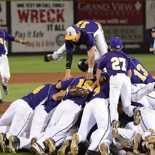 Johnston High School - Varsity Baseball