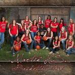 Martin High School - Martin Girls' Varsity Basketball