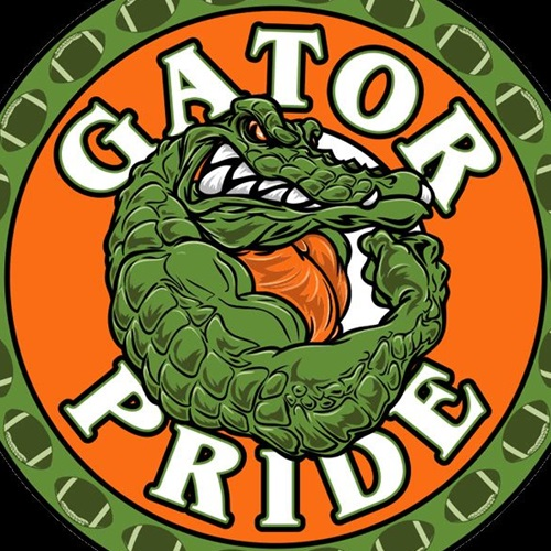 Riverside Gators - Bantams